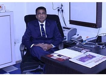 Dr. M. K SINHA, MBBS, MS, Mch