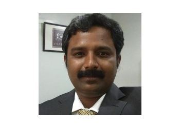 Dr. M. Kodeeswaran, MBBS, MRCS, M.Ch
