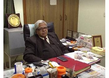 Dr. M. L Agrawal, MBBS, MD
