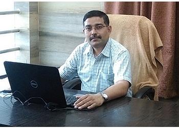 Dr. M. M. Gupta, MBBS, MS, M.CH, DNB