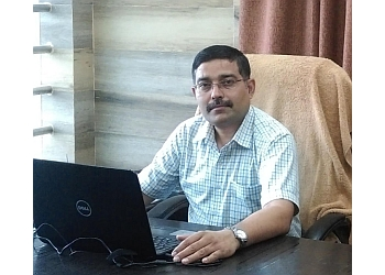 Dr. M. M. Gupta, MS, MCH, DNB
