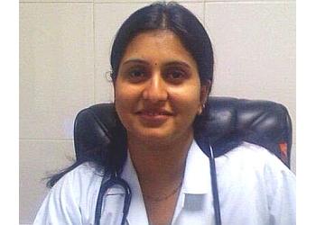 Dr. M. Manju Bhargavi, MBBS, MD, PGDHS