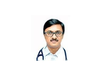 Dr. M. N. Raju, MBBS, MD, DM