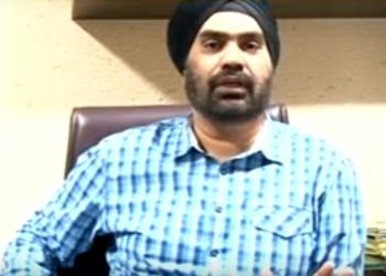 Dr. M.P. Singh, MBBS, MD