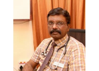 Dr. M.Palanaippan, MBBS, MD