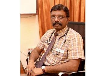 Dr. M. Palaniappan, MBBS, MD