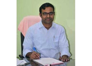 Dr. M. Ramakrishna Reddy, MBBS, MCh