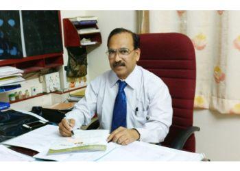 Dr. M. Ramalingam, MBBS, MS, M.Ch, DNB, FRCS