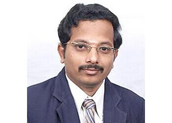 Dr. M. Selvaraj, MBBS, DCH, DNB
