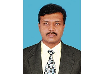 Dr. M. Shameem Ahmed, MBBS, MD, DM