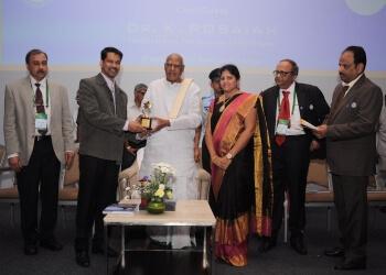 Dr. M. Srikanth, MBBS, MD