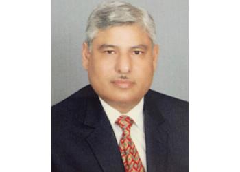 Dr. M U Rabbani, MBBS, MD
