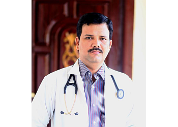 Dr. MV Rama Mohan, MBBS, DM, MD