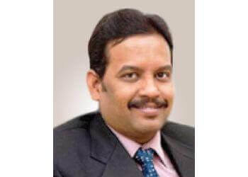 Dr. M. Vijay Kanth, MBBS, MD