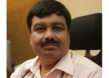 Dr. Madhan Mohan Bahadur, MBBS, MD, DNB