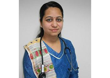 Dr. Madhavi Gondha, MBBS, DNB