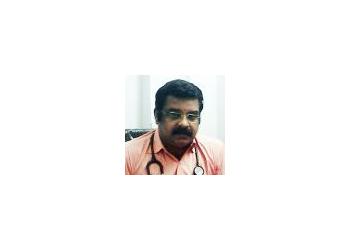 Dr. Madhu.S.Menon, MBBS