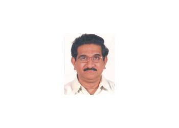 Dr. MadhuSoodhanan, MBBS, MD, DM