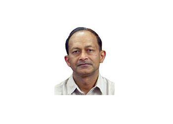 Dr. Madhu Sudan Agrawal, MS, MNAMS, M.Ch