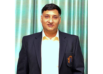 Dr. Madhu Thottappillil, MBBS, DNB, M.Sc.