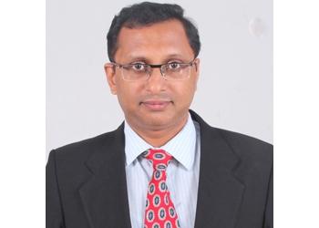 Dr.Madhukumar M.G, M.Ch, DNB