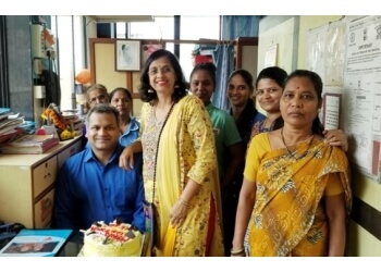 Dr. Madhuri Sakhardande, MBBS, DGO
