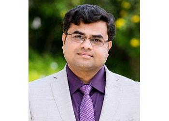 Dr. Madhusudhan.H.R, MBBS, D. Ortho, DNB