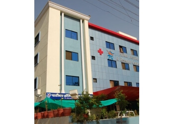 Dr. Mahendra Patidar, MBBS - PATIDAR HOSPITAL & RESEARCH CENTER