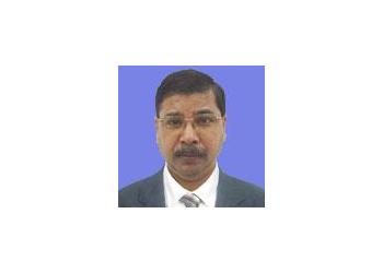 Dr Mahendra Prasad Tripathy, MBBS, MD, DM