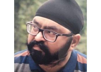 Dr. Mahendra Singh, MBBS, MD, DM