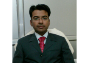 Dr. Mahendra Singh Sisodiya, MBBS, MD