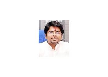 Dr. Mahendra Sonune, MBBS, MD