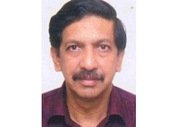 Dr. Mahendranath K M