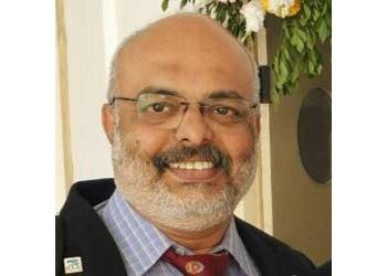 Dr. Mahesh D. Prabhu, MS, M.Ch