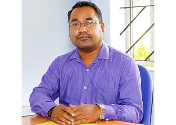 Dr. Mahesh Hembram MBBS, DPM, MD