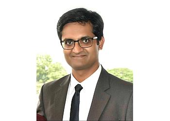 Dr. Mahesh Holeyannavar, MD