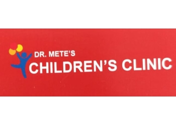 Dr. Mahesh Mete, MBBS, DNB (Paed), MRCPCH