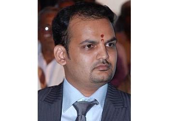 Dr. Mahesh N Turale, MBBS, DCH, DNB, FCPS