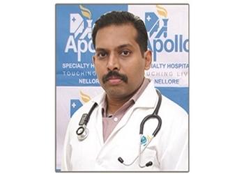 Dr. Mahesh V. V., DM