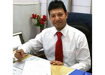 Dr. Malaya Kant Singh, MBBS, MD