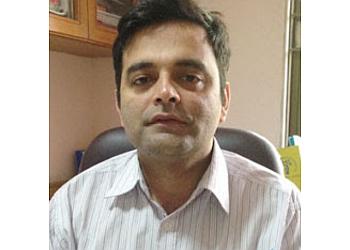 Dr. Malhar H. Dave, MS