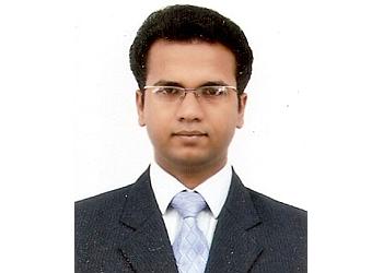 Dr. Malik Azharuddin, MBBS, MD, DM