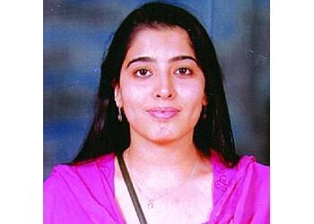 Dr. Mallika Bansal, BA, MA, M.Phil