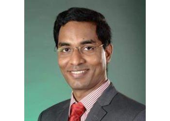 Dr. Manas Ranjan Pradhan, M.CH