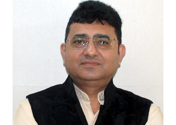 Dr. Manash P Baruah, MBBS, MD, FACE