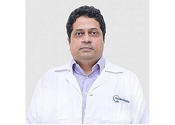 Dr. Mandar Nadkarni, MBBS, MS, DNB