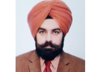 Dr. Mandeep Singh Sandhu, MS (ortho)