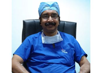 Dr. Maneesh Sonthalia, MBBS, MS, MCh