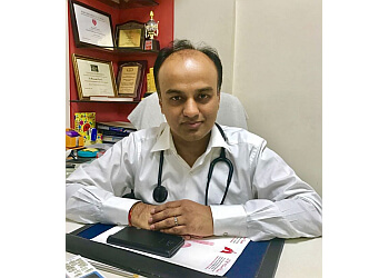 Dr. Maneesh Tripathi, MBBS, MD