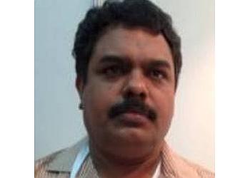 Dr. Manikandan N, MBBS, MS